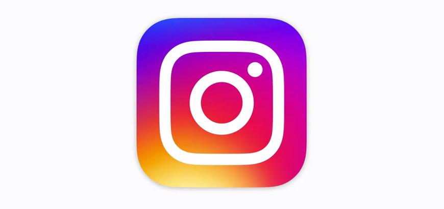Novo Visual do Instagram
